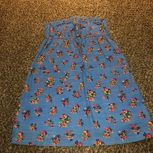 AERIE SMALL CUTE SUMMER DRESS